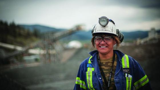 Mining and Community Development - Case study: Opportunities for indigenous communities in Canada