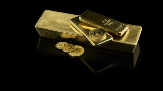 How to invest in gold - Gold accounts