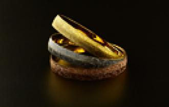 About gold jewellery