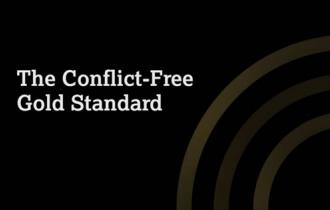 What is the Conflict-Free Gold Standard? - video