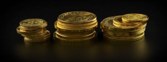 Market update: Failed monetary policies lift gold